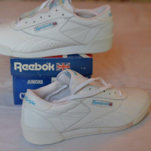 Reebok Shoes | 9s Reebok Classic